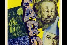 Follow the Yellow Brick Road / Wizard of Oz