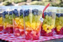 Piknik-ideoita