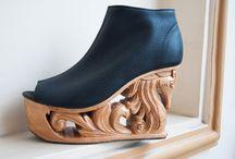 Stylish Shoes/Heels