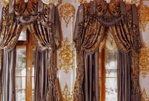 Curtain Palace