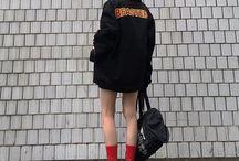 k.fashion young