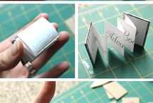 Bookbinding & Bookmarks