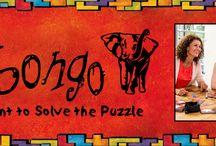 Ubongo Game Night