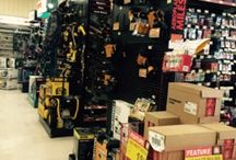 Tool Sales!!!!! / Tools that are on sale each week at Pops Home Hardware! Don't miss the specials!