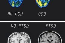 Psykiska sjukdomar