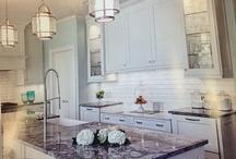 Kitchen / by Emily Rock