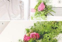 Tutoriels art floral