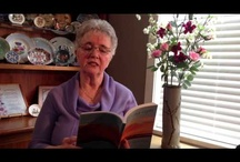 Poetry videos by Jean Kay