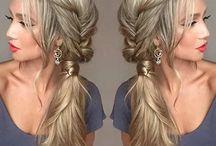 Hair and beauty ysa