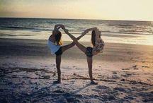 sisters goals