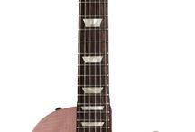 Sexy guitars