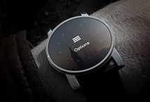 Ui Inspiration (wereable) / User Interface & UX Inspiration - Smartwatches