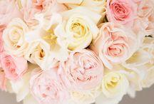 Buchet mireasa superb in culori pale roz si ivory / buchet mireasa superb iin culori pale roz si ivory