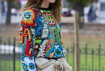 Huichol Style