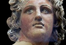 Hidden secrets of Alexander the Great / Hidden secrets of Alexander's the Great