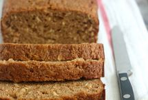 Breads/Dessert Breads / by Jo Browning
