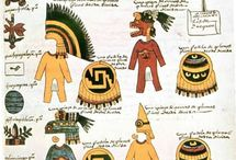 Central American Headdresses