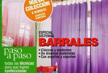 Revista - Cortinas