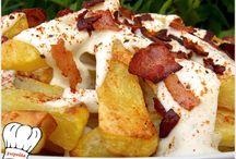 συνταγες με πατατες