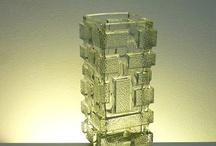 Czech glass- ZEJMON Jiří