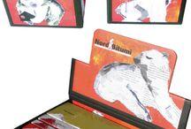 Packaging realizzati da StudioCentro Marketing