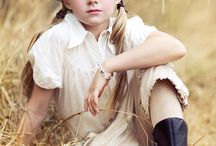 Children's Photography / by Jenn Browning