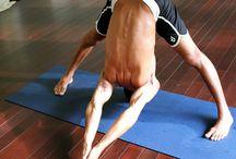 Yoga  / by Shelby Rivenson