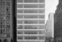 edificis miesians