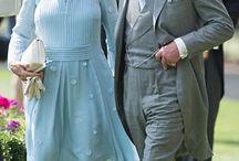 Książę Karol i Kamila