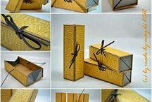 Crafts- Carton