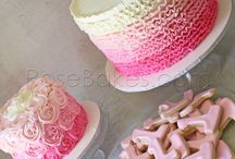 Party planning. Never too early! / First birthday / by Felicia Osmond