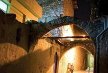 Mardin houses