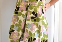 sewing / by Maja Jensen