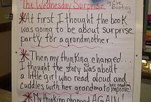 Reading Workshop / by Karen McDavid