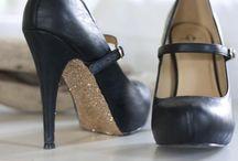 Shoe-gasm  / by Amanda Bush