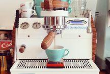 Coffee shop!☕️