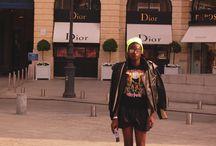 My blog  / http://leyoanne.blogspot.com