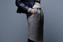 TrendingFW13: Quilting / by ThistleClover