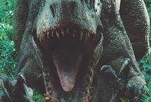 Dinosuarer