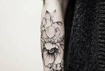 tattoo / Hannah