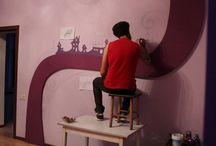 Wall Art - Client