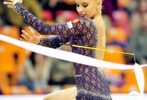 Gymnastic Rythmic