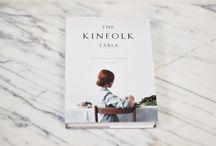 my cookbook addiction / by Anna Carolina