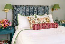 A Sleeping Palace / Dream bedroom ideas