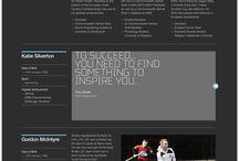 webdesign / by Eva Guasch