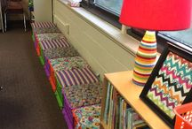 Flexible seating / Ideas for your flexible seating classroom!