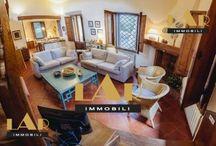 Недвижимость в Форте Дей Марми - Купить виллу