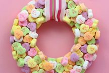 Valentine's Wreaths