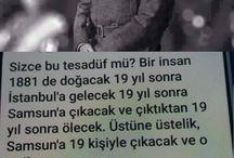M.K.ATARÜRK
