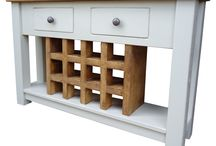 Furniture / Dovetails is a family run Buisness in Staffordshire. Making bespoke, solid wood furniture.